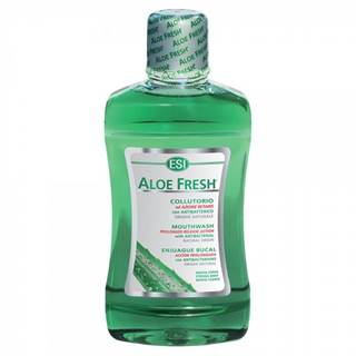 ESI Aloe Fresh ÚSTNA VODA 500 ml
