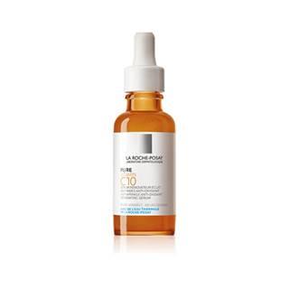 LA ROCHE-POSAY Vitamín C10 antioxidačné obnovujúce sérum proti vráskam 30 ml