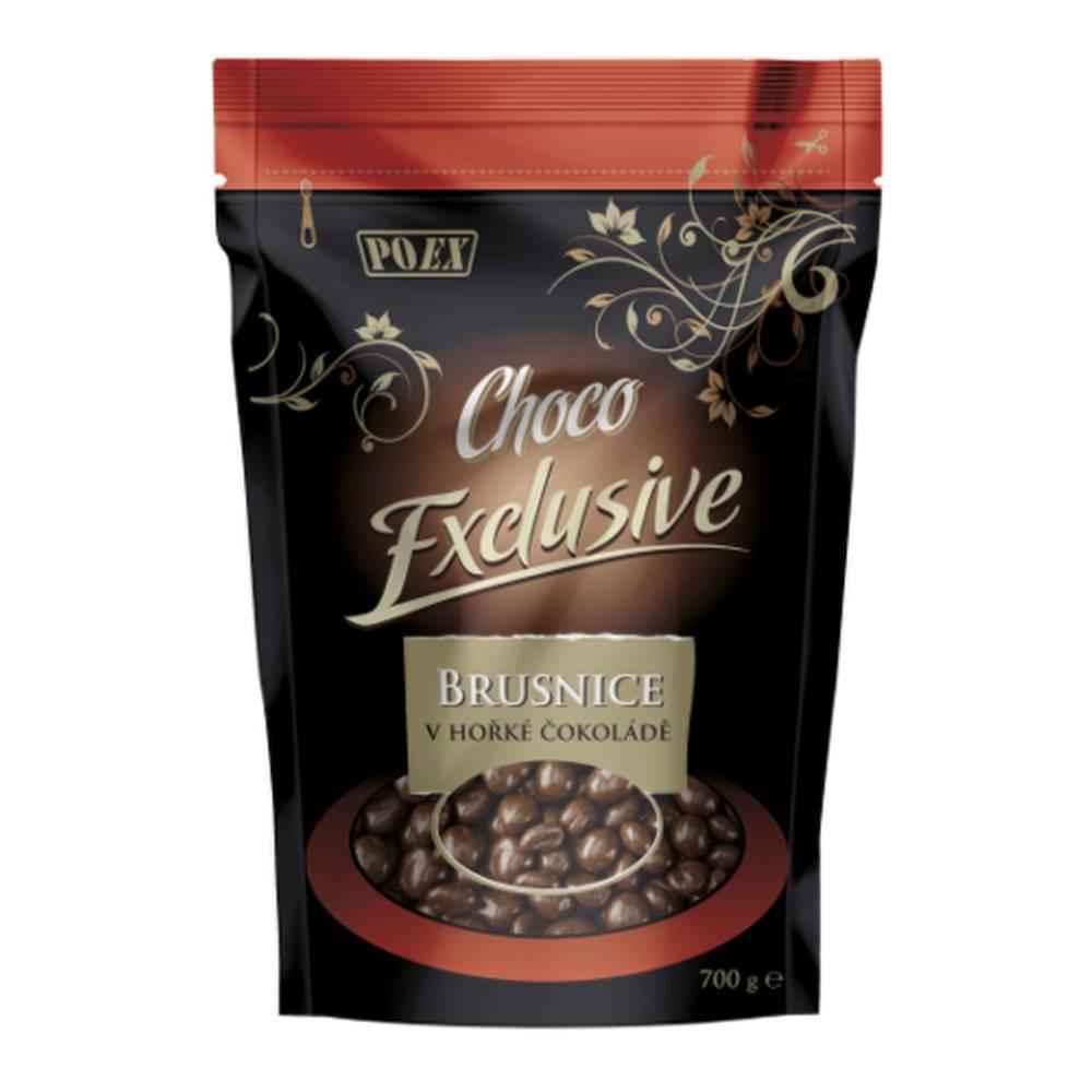 Poex POEX Brusnice v horkej čokoláde 700 g