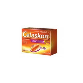 Celaskon long effect 500mg 30 cps