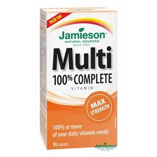 Jamieson Multi Complete maximálna sila 90TBL