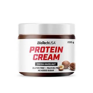 BioTech USA Proteinový krém