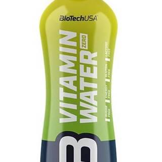 BioTech USA Vitamin Water Zero