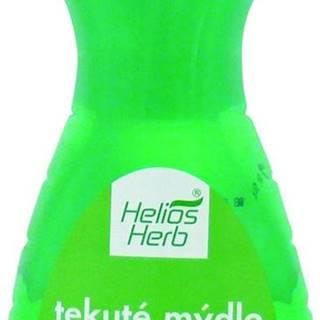 HeliosHerb Tekuté mydlo antibakteriálne
