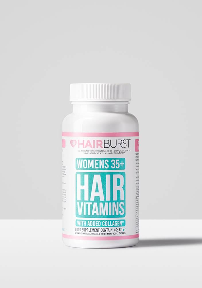 HairBurst HAIRBURST vlasové vitamíny pre ženy 35+