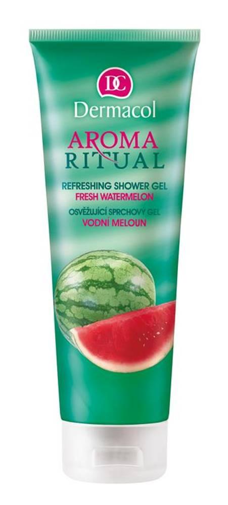 Dermacol DERMACOL AROMA RITUAL Sprchový gél Vodný melón