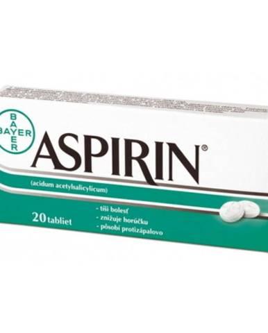 Bolesť ASPIRIN