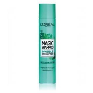 L´OREAL Magic boost suchý šampón 200 ml