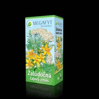 MEGAFYT Žalúdočná čajová zmes 20 x 1,5 g
