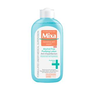 MIXA Čistiaca pleťová voda pre citlivú pleť so sklonom k nedokonalostiam 200 ml