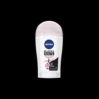 NIVEA Men anti-perspirant black & white original tuhý 40 ml