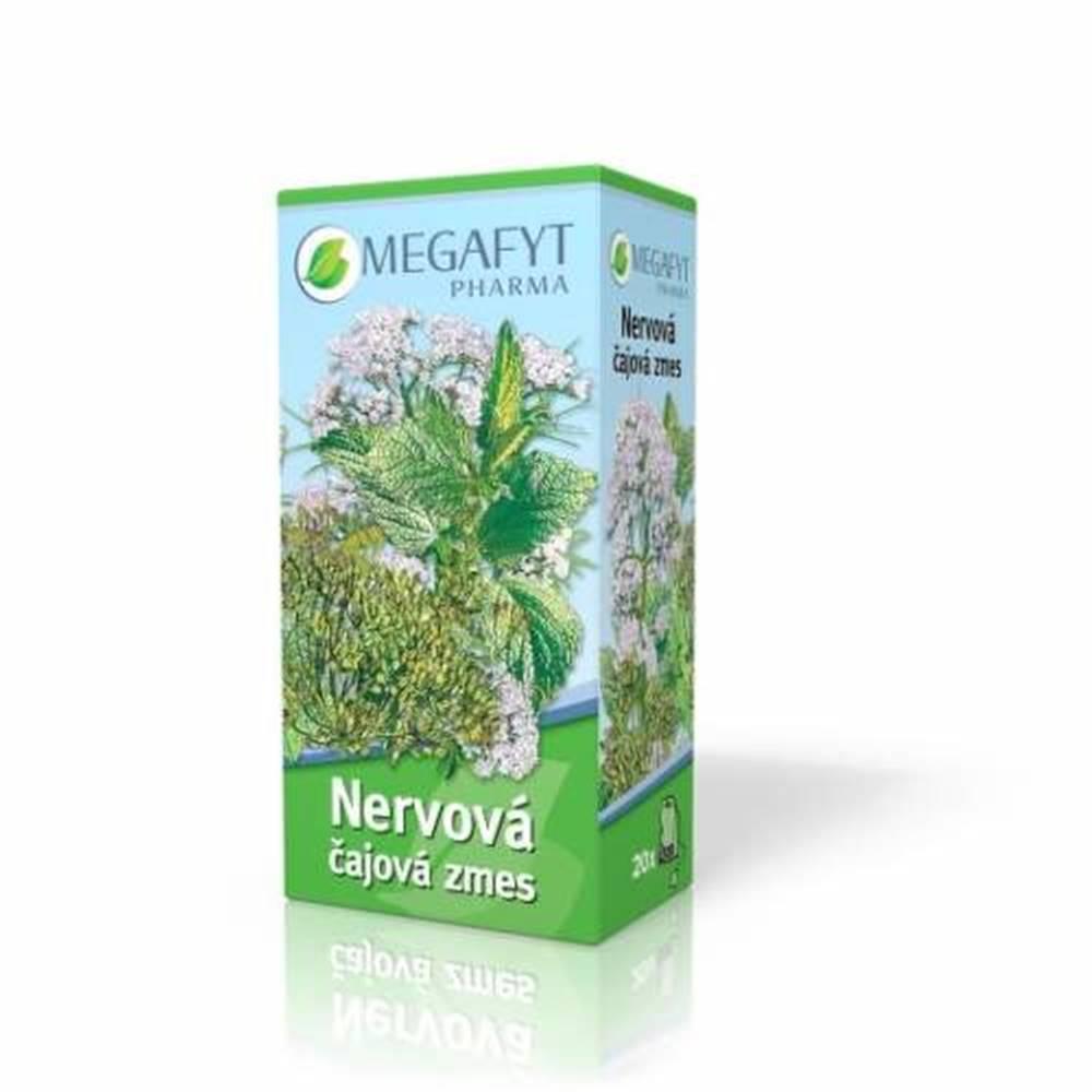 Megafyt MEGAFYT Nervová čajová zmes 20 x 1,5 g