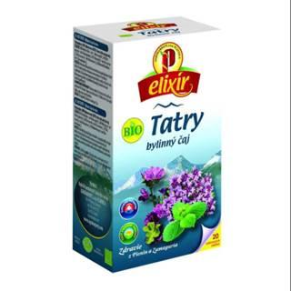 AGROKARPATY Čaj BIO Tatry 20 x 1,5g