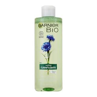 GARNIER BIO Soothing cornflower micelárna voda 400 ml