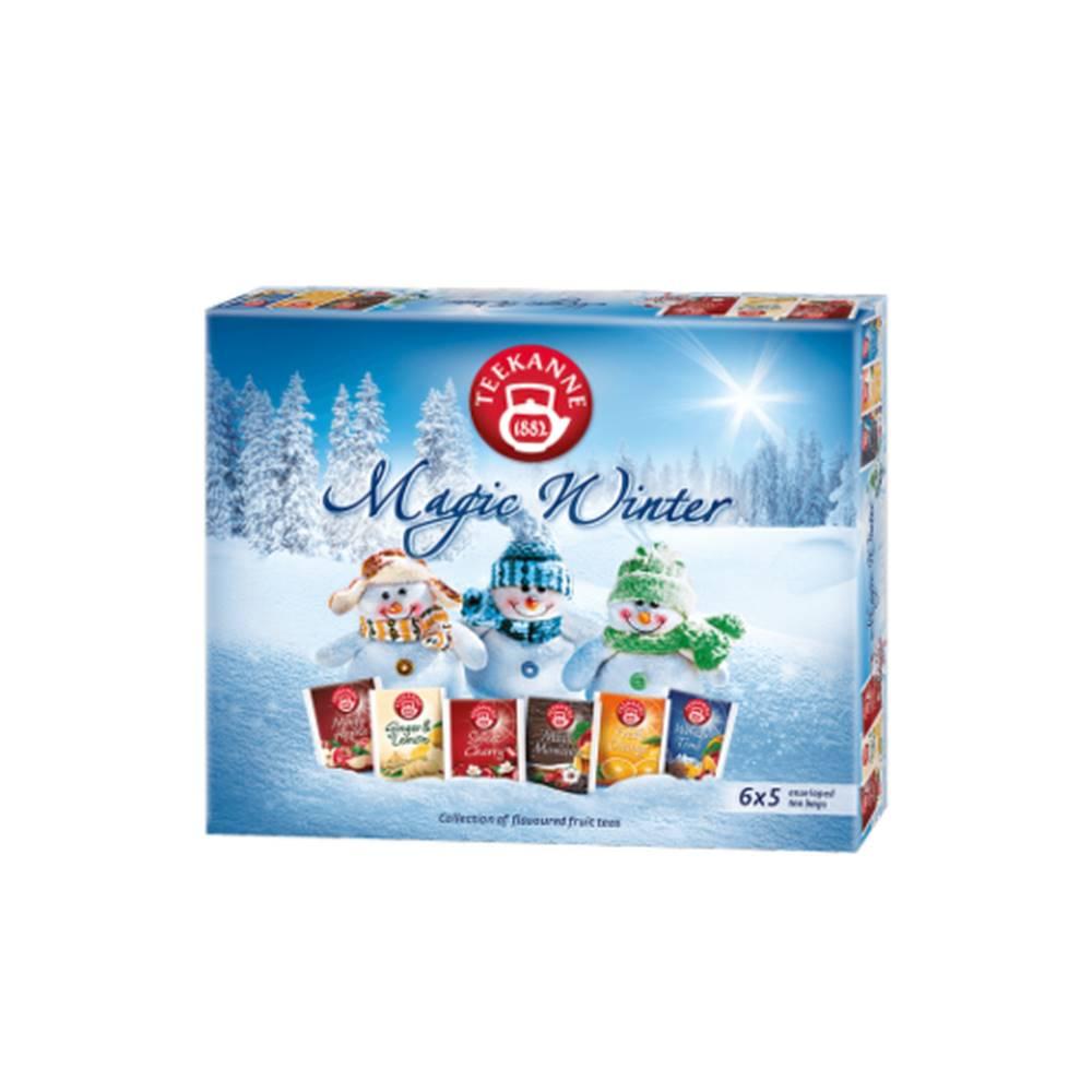 Teekanne TEEKANNE Magic winter kolekcia 1 set