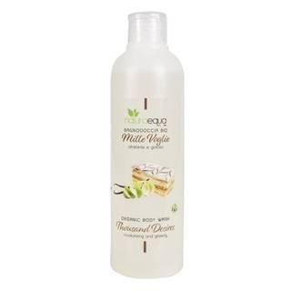 NaturaEqua Bio sprchový gél Tisíc túžob 250 ml