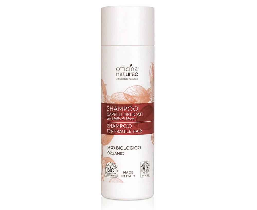 Officina Naturae Officina Naturae Šampón na lámavé vlasy 200 ml