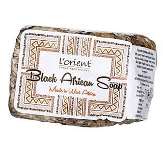 L 'Orient Africké čierne mydlo 100 g