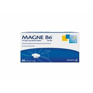Magne B6 60 tbl