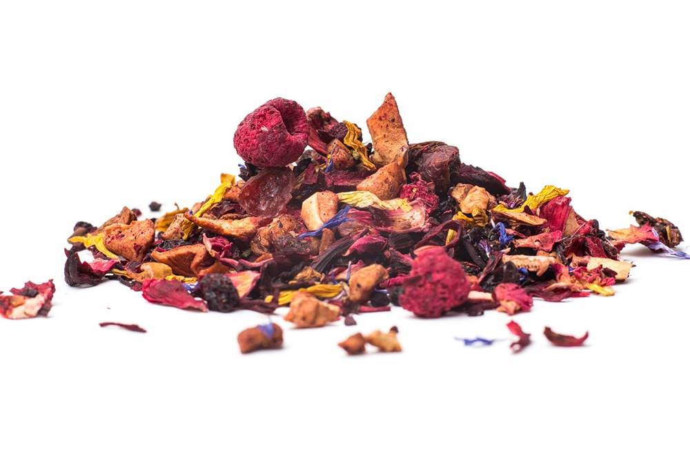Manu tea ARABELA - ovocný čaj, 10g