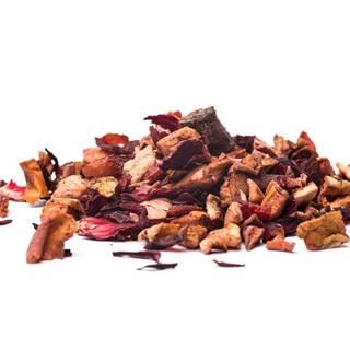 KÚZLO BROSKYNE S MARHUĽAMI - ovocný čaj, 10g