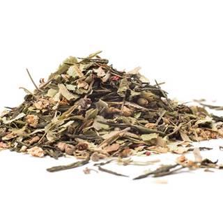 MALINA S LIPOU - zelený čaj, 10g