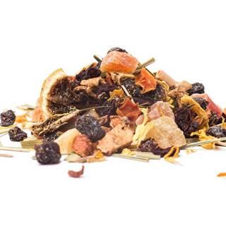 NEŽNÁ LIMETKA - ovocný čaj, 10g