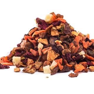 OVOCNÁ PAPÁJA S MORINGOU ( BIO ) - ovocný čaj, 10g