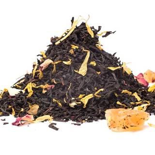 ŠPANIELSKA MANDARÍNKA - čierny čaj, 10g