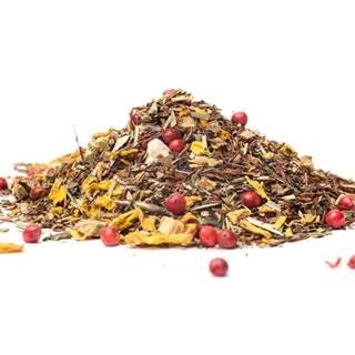 TULSI CITRÓNOVÁ TRÁVA - bylinný čaj, 10g