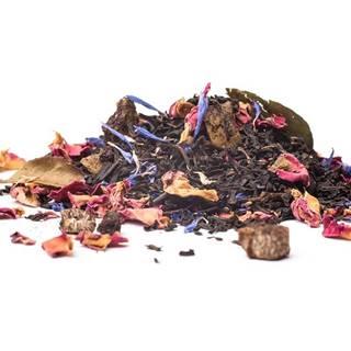 VOŇAVÁ ZÁHRADA - čierny čaj, 10g