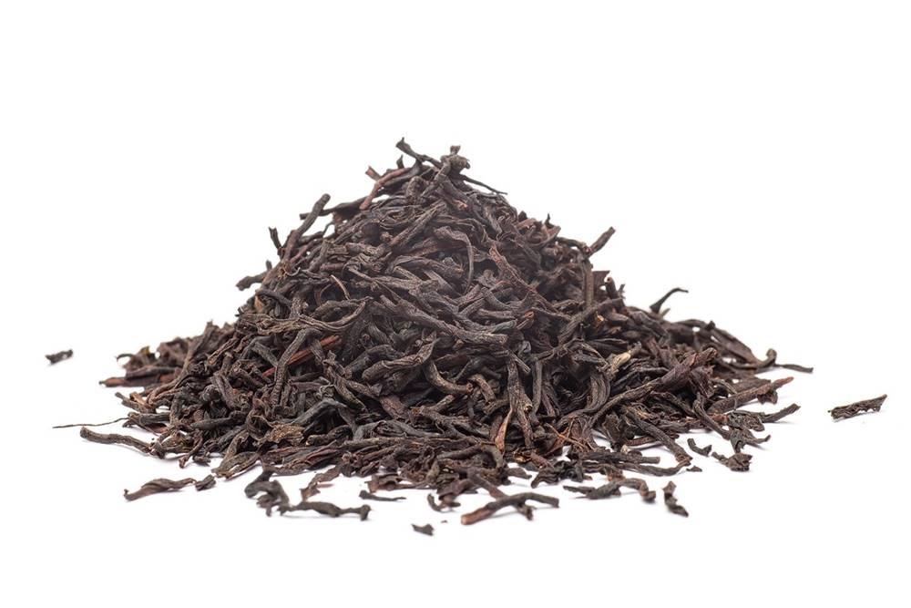 Manu tea CEYLON OP 1 PETTIAGALLA - čierny čaj, 10g