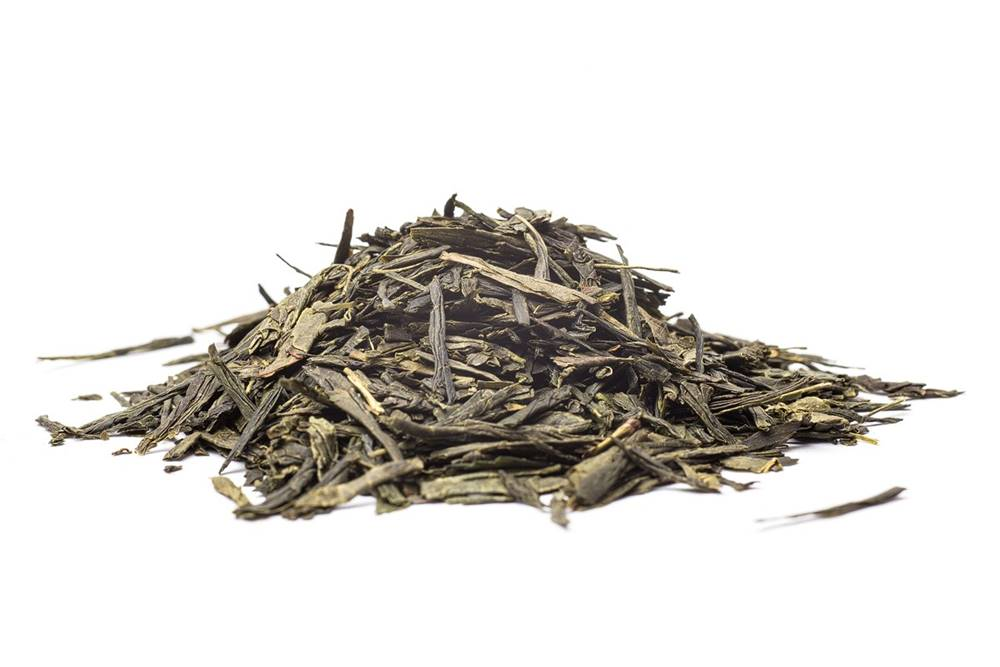 Manu tea JAPAN BANCHA PREMIUM - zelený čaj, 10g