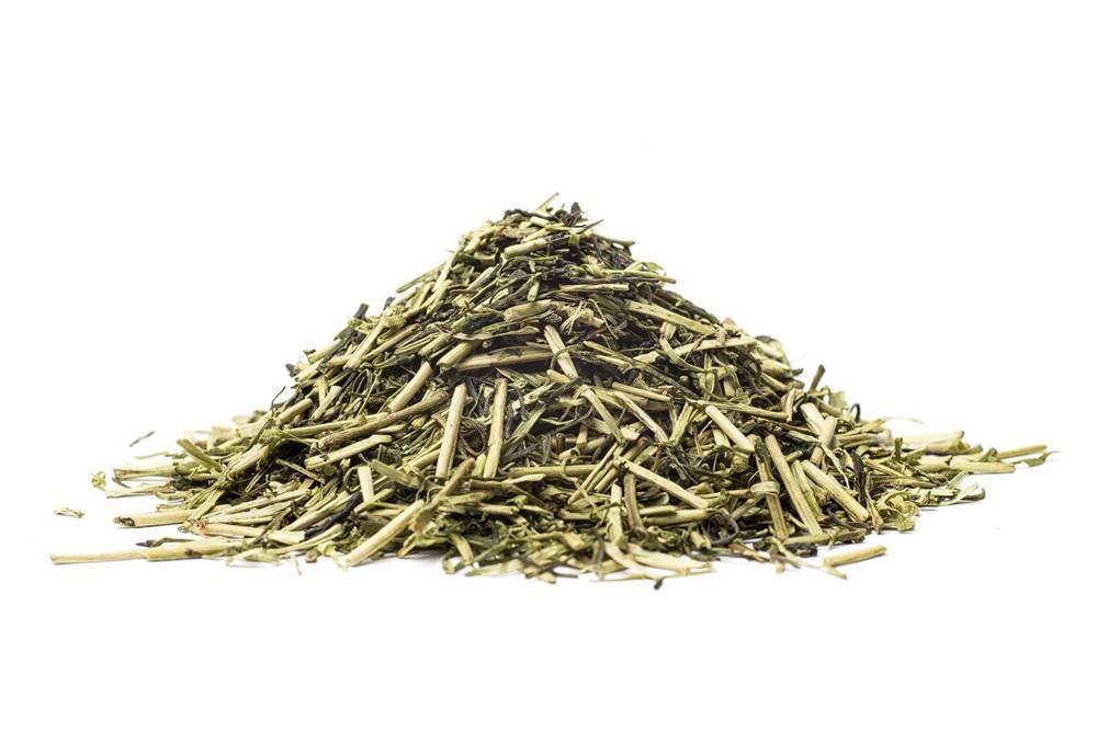 Manu tea JAPAN KUKICHA - zelený čaj, 10g