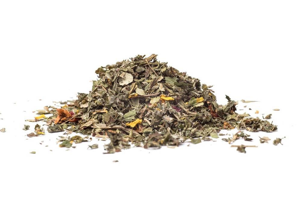Manu tea PROTI CHRÍPKE A PRECHLADNUTIU - bylinný čaj, 10g