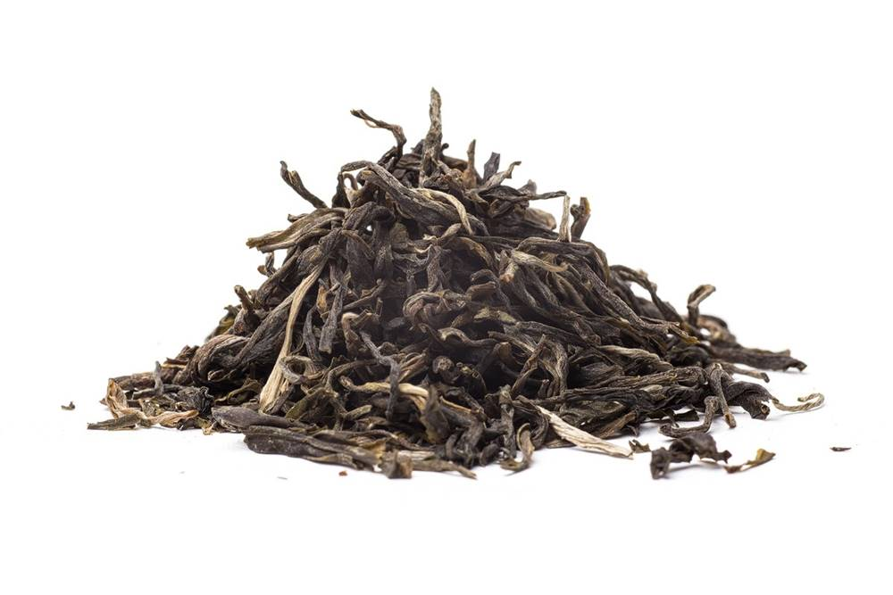 Manu tea YUNNAN CHINA FOP GREEN TEA - zelený čaj, 10g