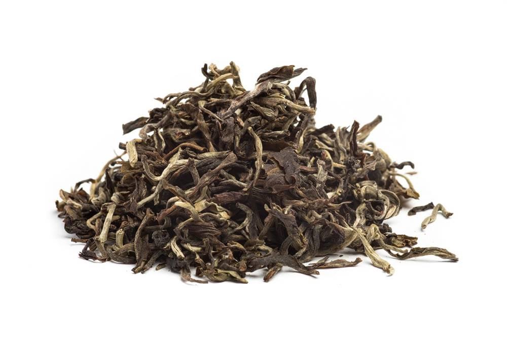 Manu tea BIO OOLONG WHITE DOWNY, 10g