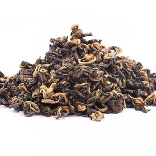 GOLD SCREW - čierny čaj, 10g