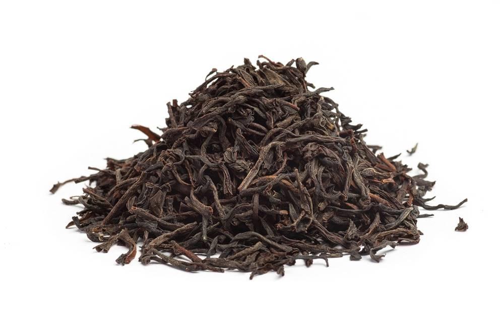 Manu tea CEYLON DIMBULA OP I - čierny čaj, 10g