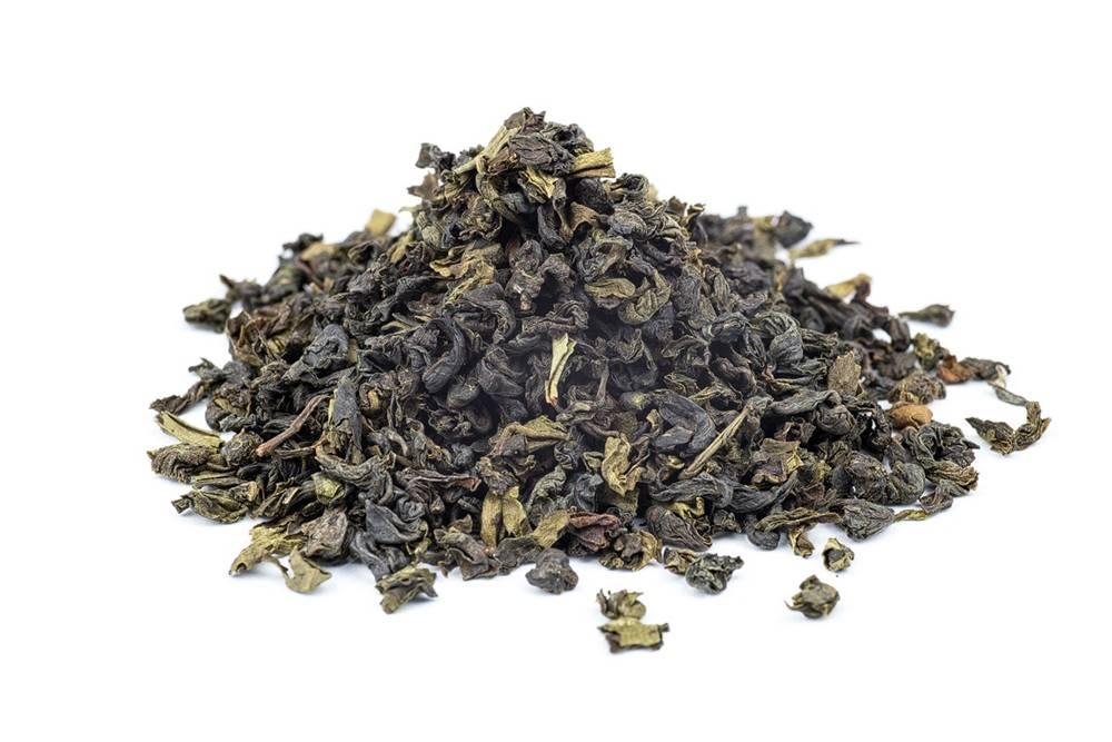 Manu tea GREEN CEYLON HIGHLAND - BIO, 10g