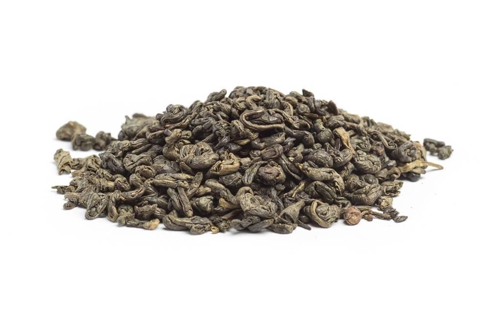 Manu tea GUNPOWDER TEMPLE OF HEAVEN - zelený čaj, 10g