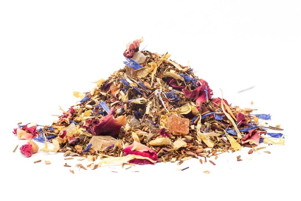 Manu tea HONEYBUSH LETNÝ DEŇ (BIO), 10g