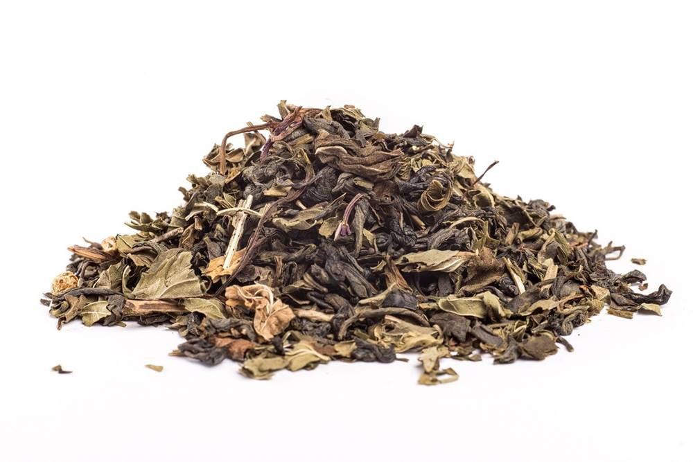Manu tea TUAREG PREMIUM - zelený čaj, 10g