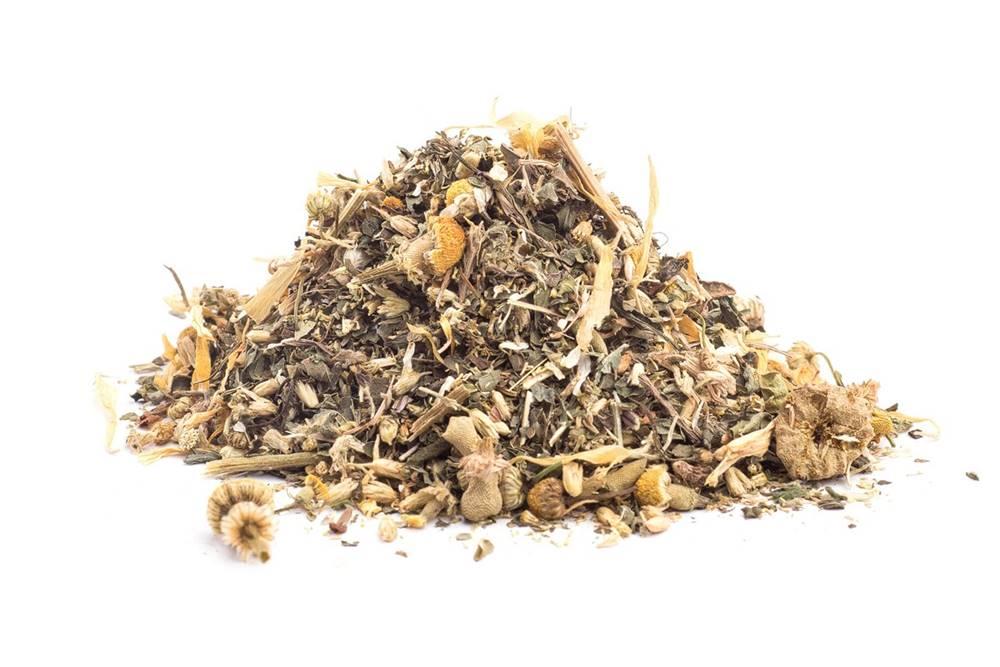 Manu tea ŽALÚDOČNÁ PERLA - bylinný čaj, 10g