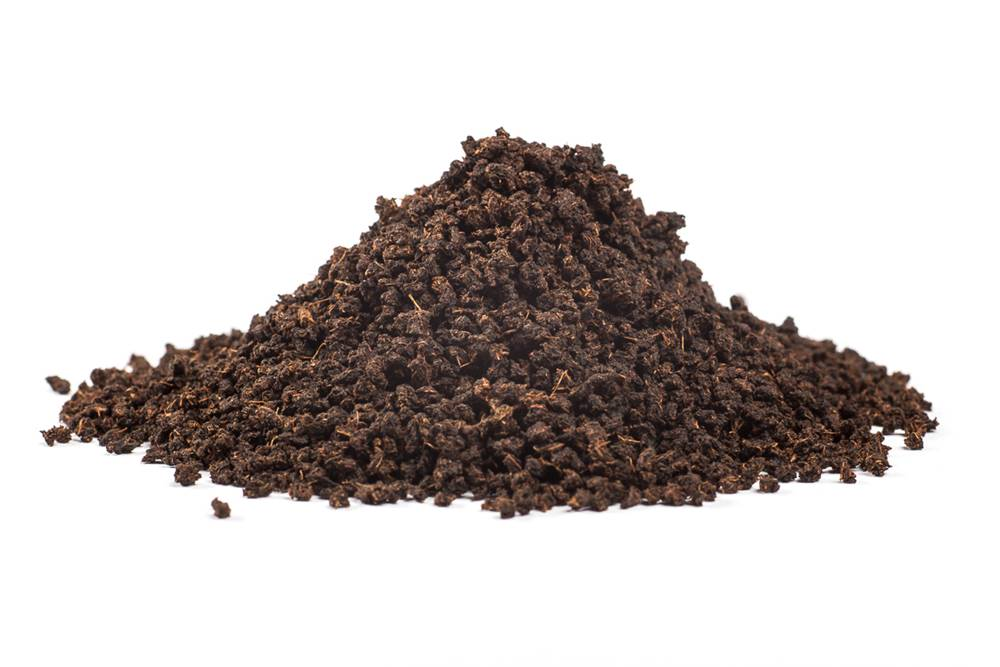 Manu tea Assam Second Flush BOP Corramore - čierny čaj, 10g