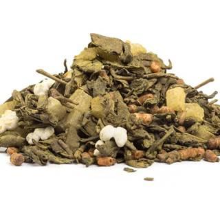 ANANAS WITH MATCHA - zelený čaj, 10g