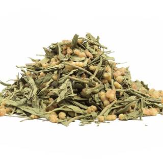 JAPAN GENMAICHA KOHKI WITH MATCHA - zelený čaj, 10g
