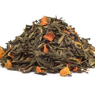 SLADKÁ MARHUĽA  - zelený čaj, 10g