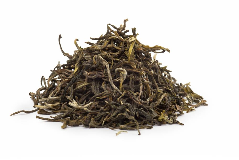 Manu tea CHINA WHITE HAIR - zelený čaj, 10g