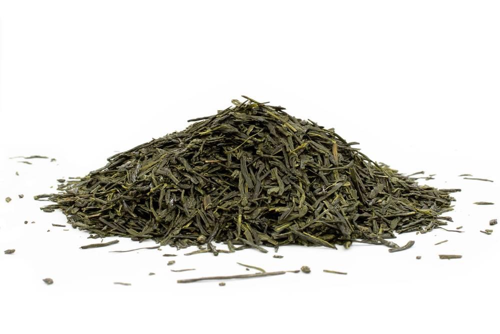 Manu tea JAPAN GYOKURO HISUI BIO - zelený čaj, 10g